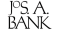Jos. A. Bank coupons and promotional codes