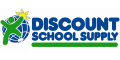 Discount School Supply coupons and promotional codes